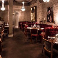 Ingeborgs Restaurang