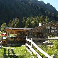 A photo of Menta Alm