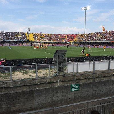 Stadio Comunale Ciro Vigorito