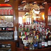 Headwaters Restaurant & Tavern - Boulder Junction - Vilas County - Fishing - Snowmobiling - Food