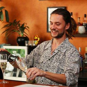 Explore The Conservatory Bar's extensive wine list