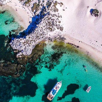 Rottnest Island, Parakeet Bay
