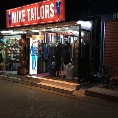 The best tailor in kosamui