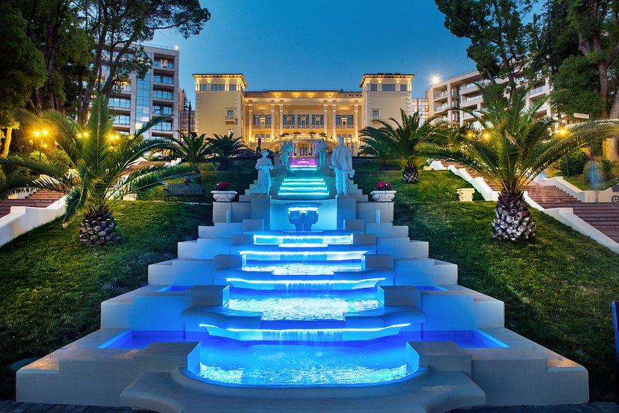 Swissotel Resort Sochi Kamelia Pool Pictures & Reviews - Tripadvisor
