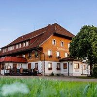 Gasthaus zum Kreuz - Hotel, Restauant & Wellness