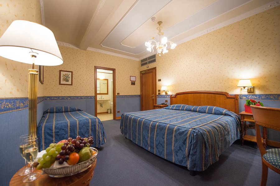 Diana Park Hotel 58 8 7 Updated 2020 Prices Reviews Florence Italy Tripadvisor