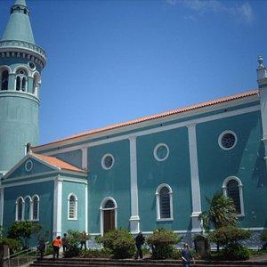 Igreja Matriz - Foto de 2007