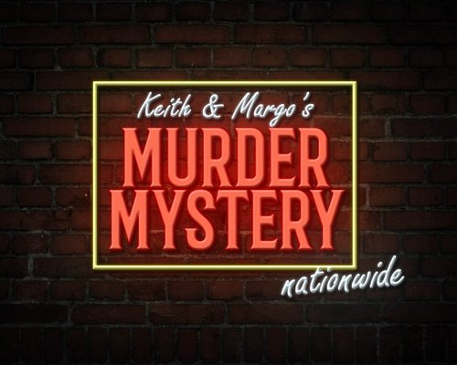 LA's original Murder Mystery Dinner