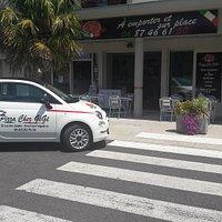 Pizza Chez Gege Montauban