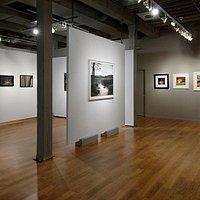 Main Gallery Installation