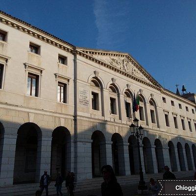 Palazzo Comunale a Chioggia