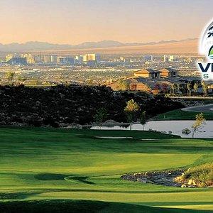 Las Vegas Golf Course - Anthem