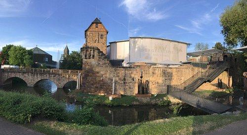 Burg Vilbel