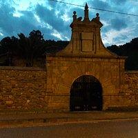 Casa de Cárcoba Rubalcaba