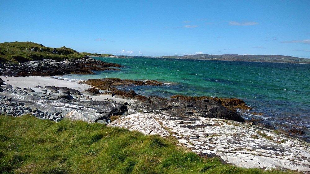Praia de Ballyconnelly I