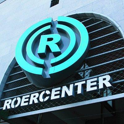 Ingang Roercenter