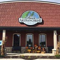 Welcoming Fall at Door Artisan Cheese