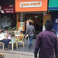 Pune's favourite dessert joint