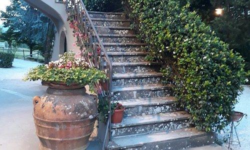 Fattoria il Poggio Toscana