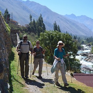 Our Family - Classic Inca Trail Company
