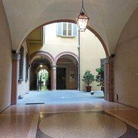 cortile Palazzo