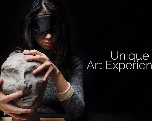 Unarthodox hosts unique, immersive art experiences for groups and individuals