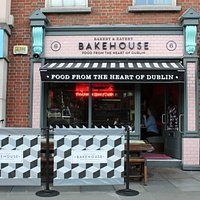 Food From The Heart Of Dublin