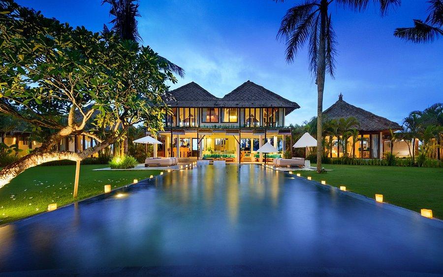 Shalimar Villas Prices Villa Reviews Bali Canggu Tripadvisor