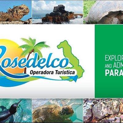 Explora y Admira el Paraiso.....Rosedelco te espera..