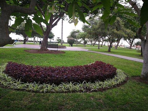 La Pera del Amor Park