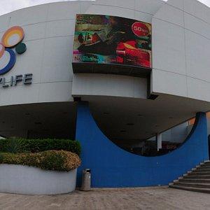City Life Shopping Center