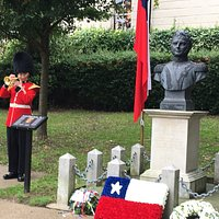 Annual commemoration by Embassy of Chile