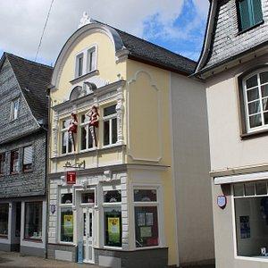 Tourist-Information Ferienregion Kastellaun | Kastellaun, Rheinland-Pfalz, Germany