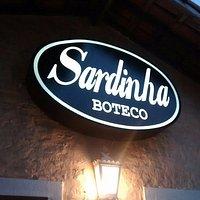 Sardinha Boteco