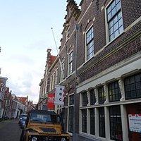 ABC Architectuurcentrum Haarlem