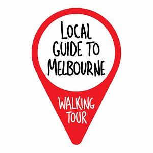 Local Guide To Melbourne Logo