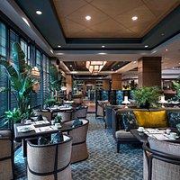 Tea Lounge at Regent Singapore