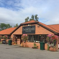 Thompson Fish and Chips Restaurant