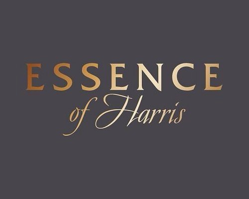 Our new logo for Essence of Harris