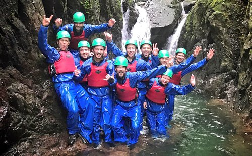 Half term holiday activities near Windermere in the Lake District. No better way to enjoy the La