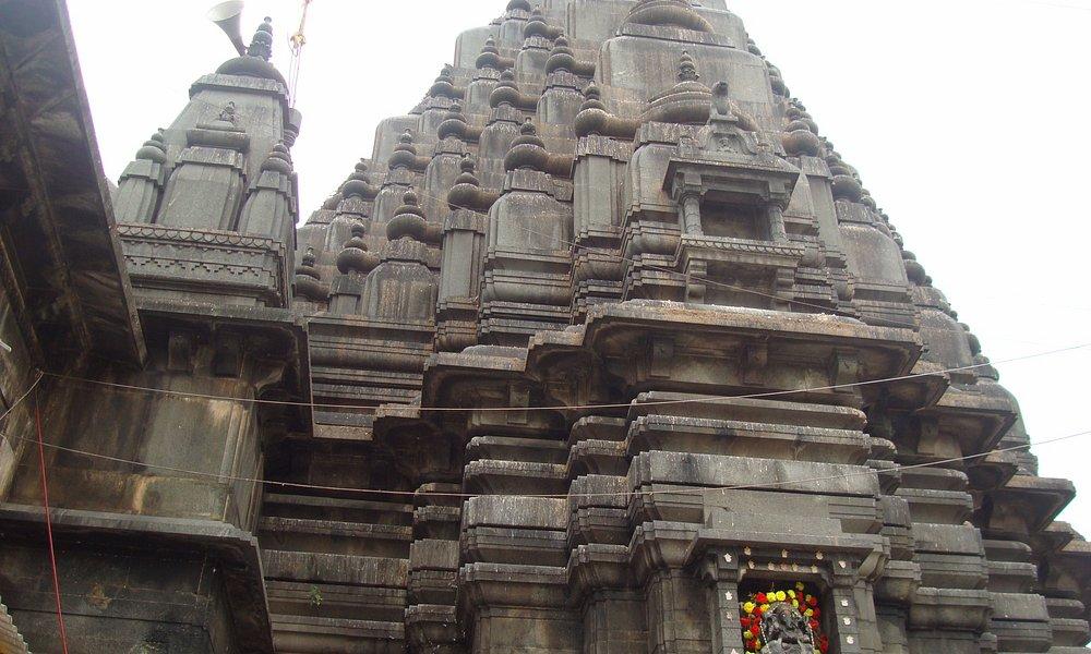 Vishnu pad temple