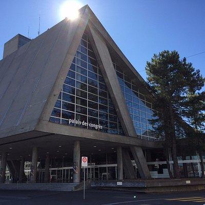 Kongresszentrum Biel