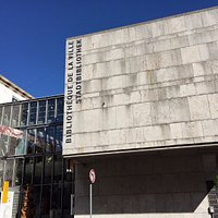 Stadtbibliothek Biel