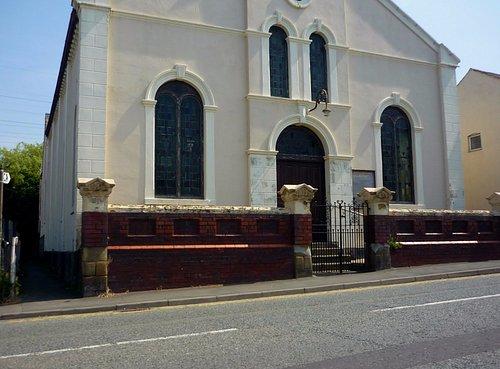 Golftyn Presbyterian Church, Connah's Quay