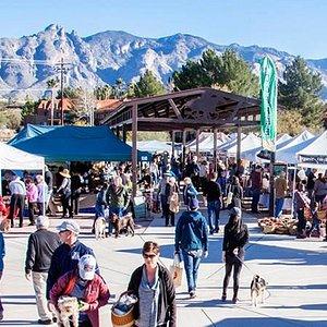 Sunday Rillito Park Farmers Market