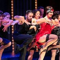 Oregon Cabaret's production of Chicago