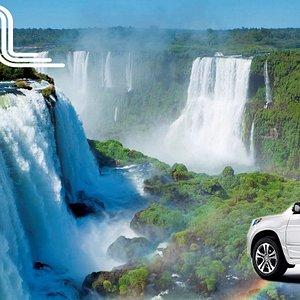 Traslado a cataratas argentinas