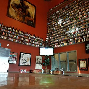 Drummond Brewing in Red Deer, AB, Canada
