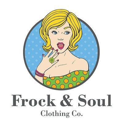 FROCK&SOUL