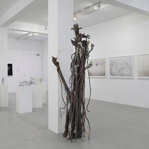 Supernatural 19 May - 19 June 2017 Exhibition Gajah Gallery